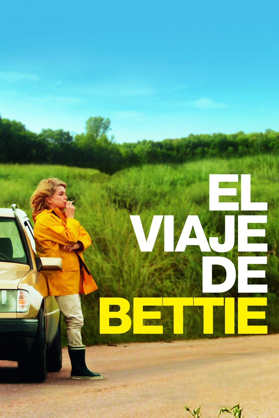 El viatge de la Bettie
