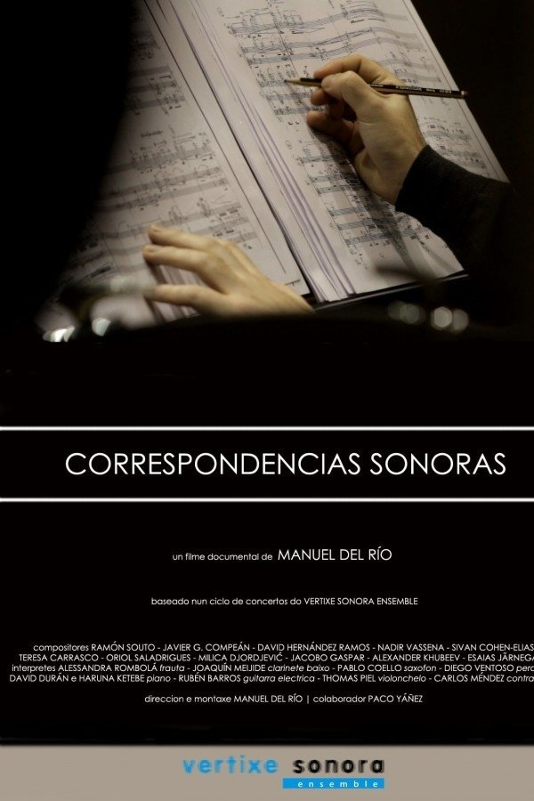 Correspondencias Sonoras