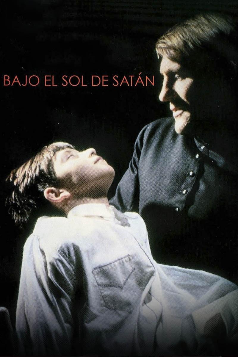 Bajo el Sol de Satán
