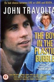 El chico de la burbuja de plástico