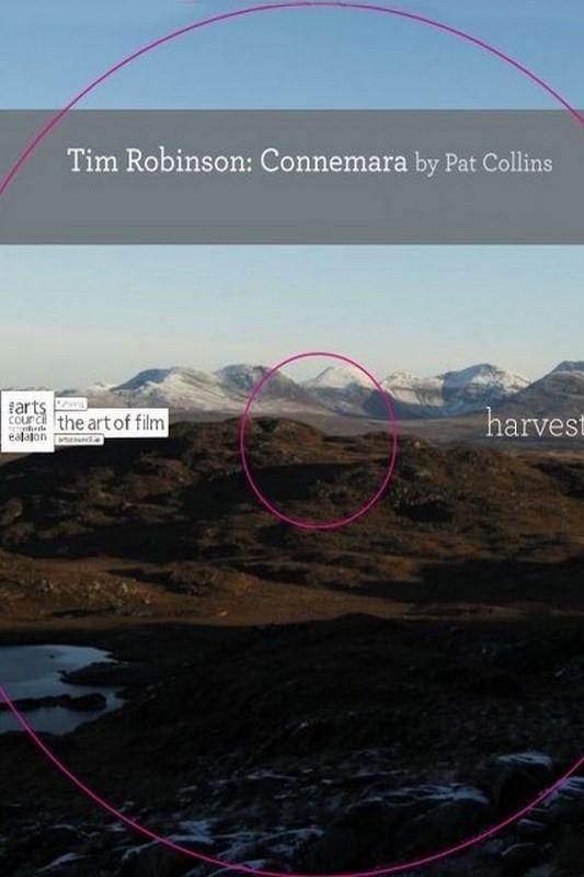 Tim Robinson: Connemara