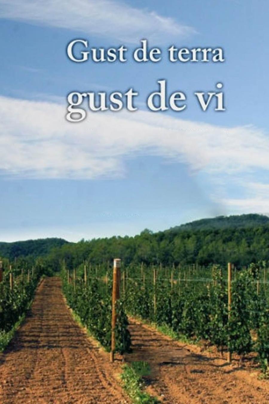 Gusto de tierra, gusto de vino