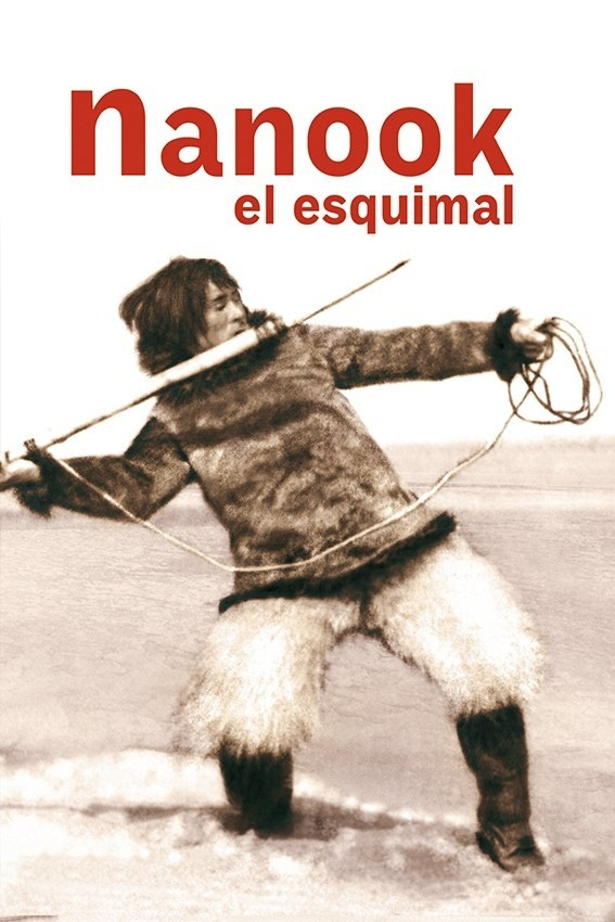 'nanook of the north seems poised The now (in)famous nanook of the north for example, was a 1922 silent docudrama by robert flaherty which depicted inuit life in the arctic flaherty filmed an inuit person named inuk nanook and his family in their natural environment, but much of the footage was staged to capture an idealized northern inuit experience.