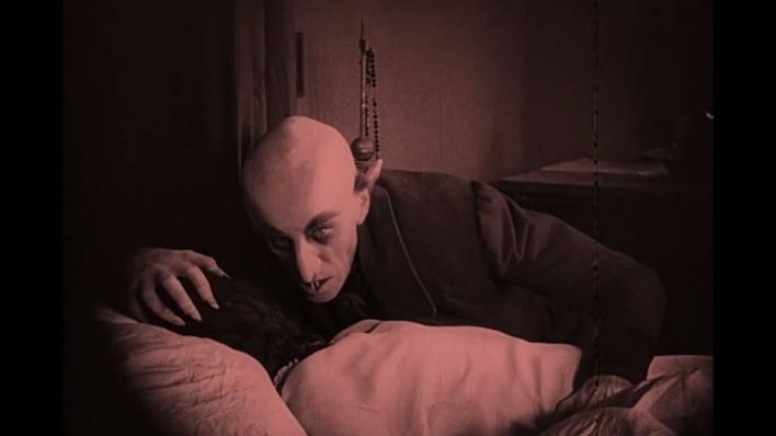 Nosferatu (Nueva Restauración)