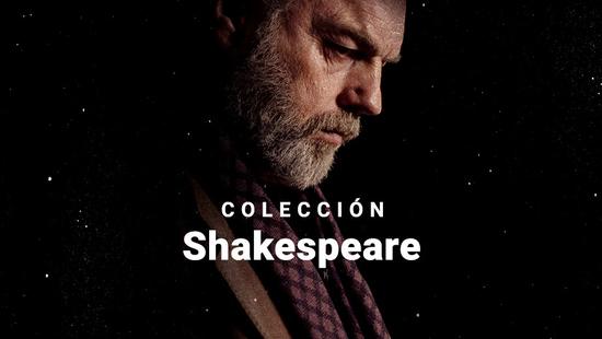 Colección Shakespeare