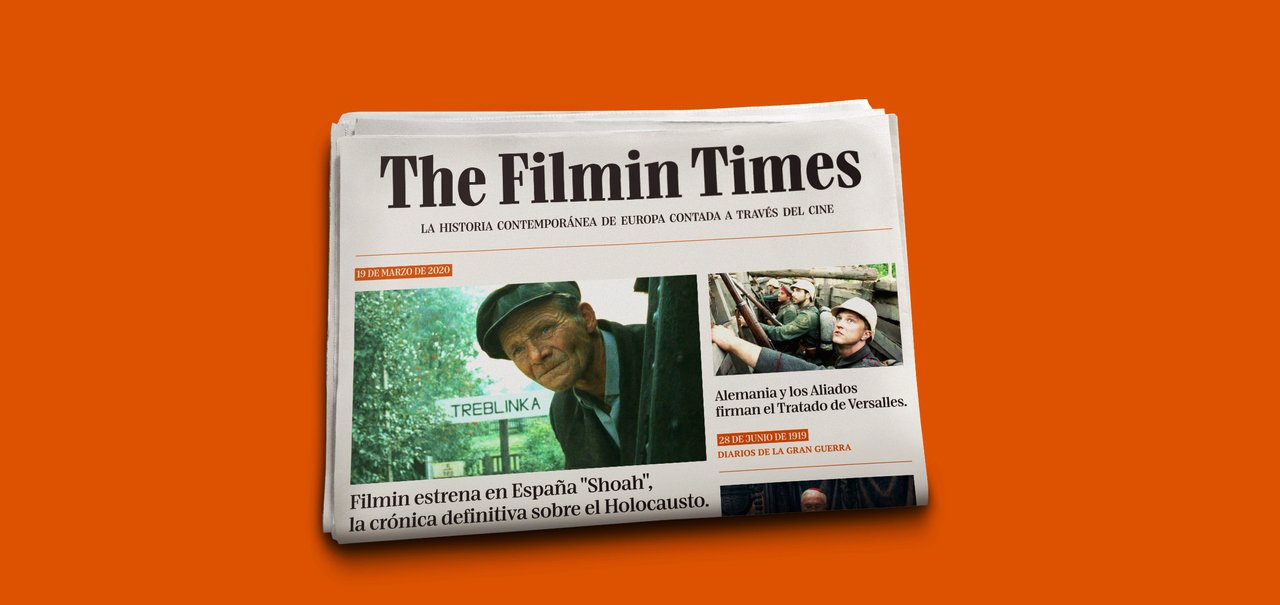 Llega The FilminTimes