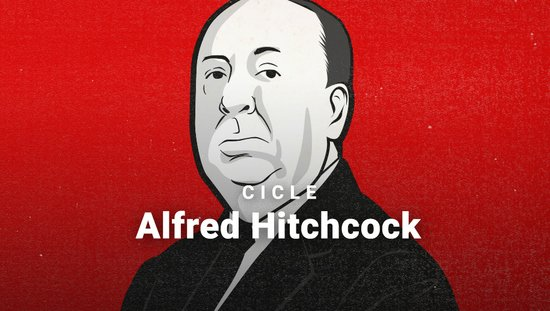 Cicle Alfred Hitchcock