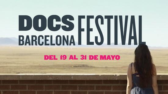 Llega DocsBarcelona