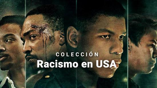 Racismo en USA