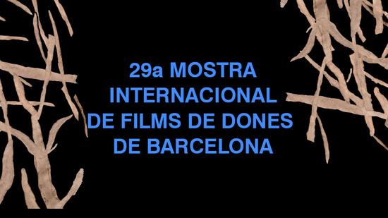 28a Mostra Internacional Films de Dones