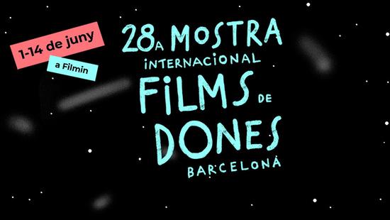 Mostra Internacional de Films de Dones FilminCAT