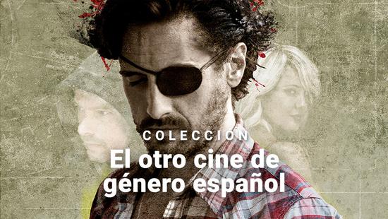 El otro cine de género español