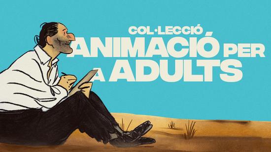 Animació per a adults