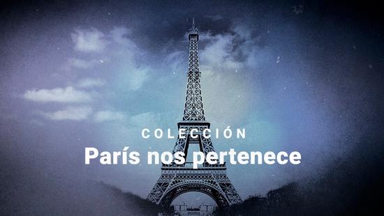 París nos pertenece