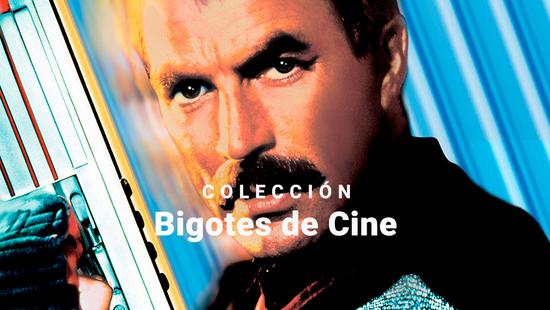 Bigotes de Cine