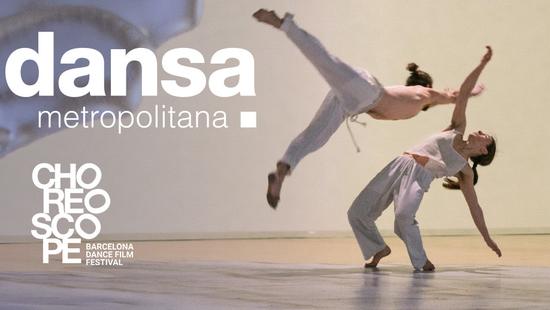 Festival Choreoscope 2021
