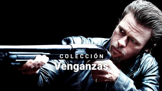 Colección Venganza