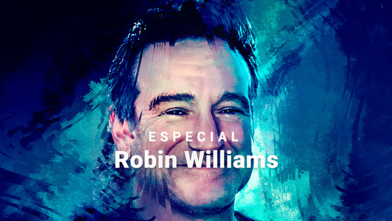 Especial Robin Williams