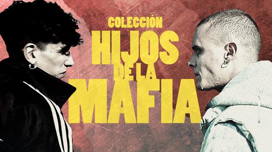 Hijos de la Mafia