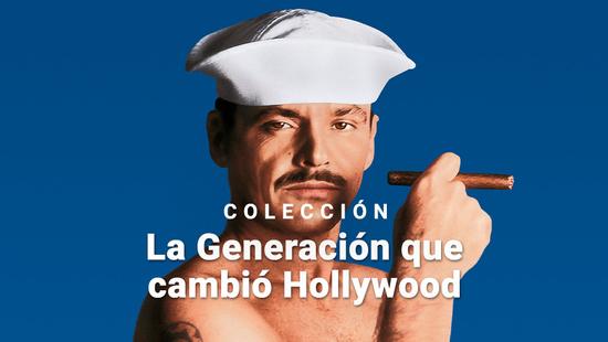 La Generación que cambió Hollywood