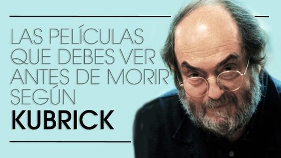 Especial Stanley Kubrick