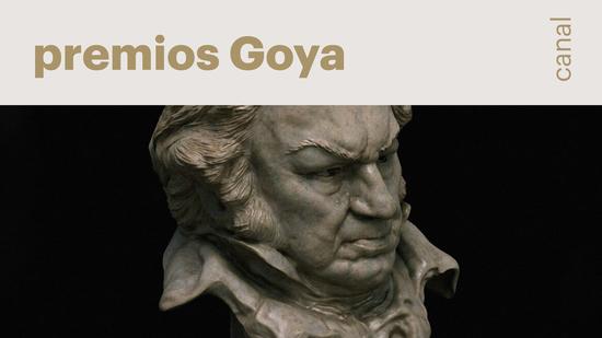 Especial Premios Goya