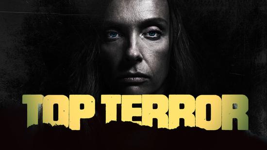 Top Terror