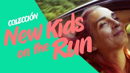 New Kids on the Run