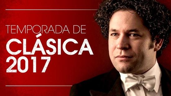 Ciclo Música Clásica 2017