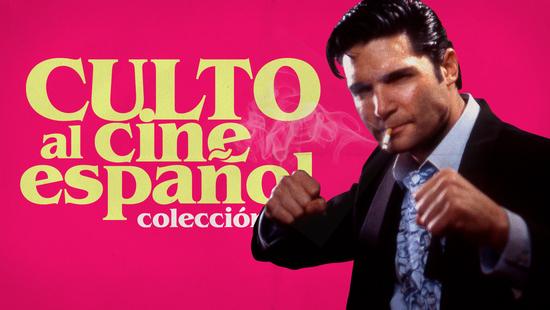 Culto al Cine Español