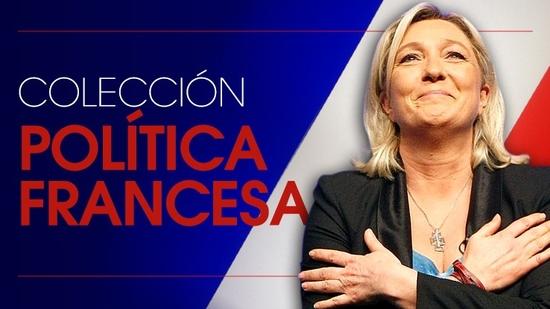 Ciclo Políticos Franceses