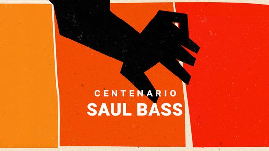 Colección Saul Bass
