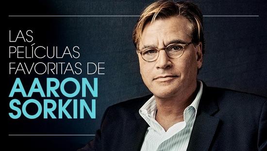 Lo que ve Aaron Sorkin