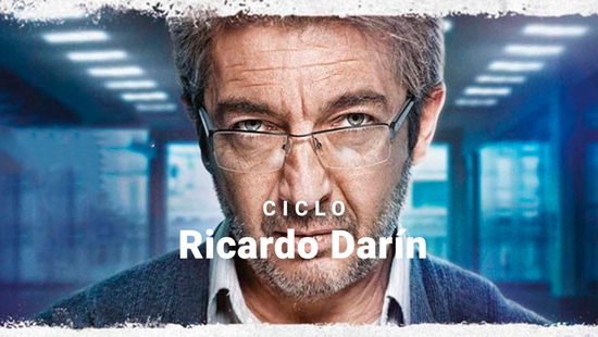 Homenaje Ricardo Darín