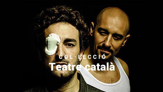 Teatre Català