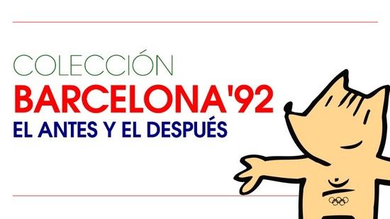 Las dos caras de Barcelona