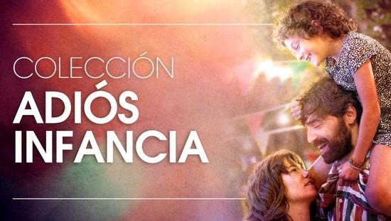 Colección Infancia y cine