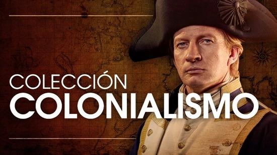 Colonialismo y cine