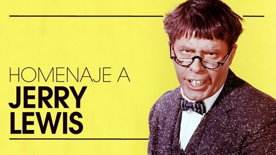 Tributo a Jerry Lewis