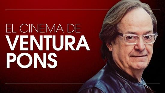 El cinema de Ventura Pons