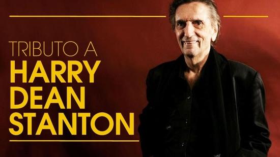 Tributo a Harry Dean Stanton