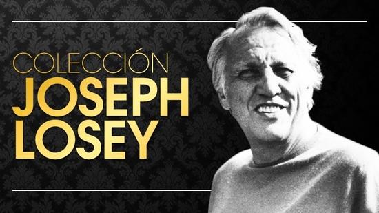 Ciclo Joseph Losey