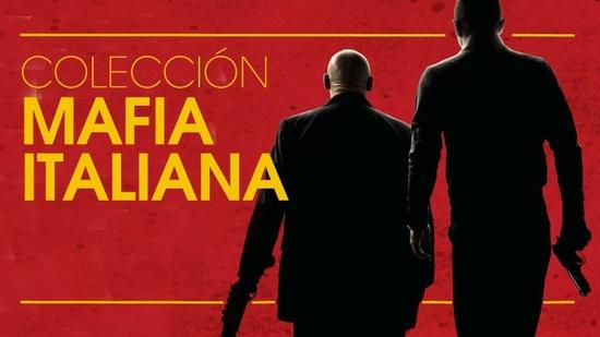 Colección Mafia Italiana