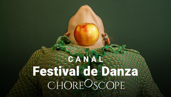 Canal Choreoscope Danza