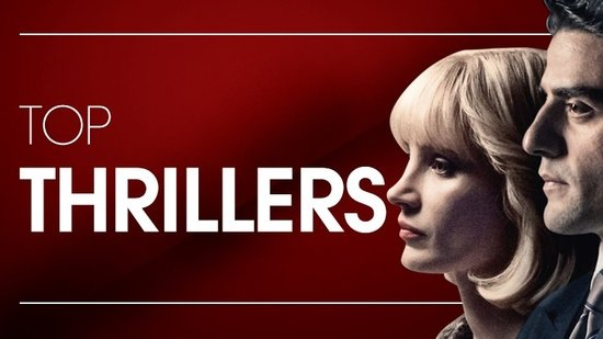 Top Thrillers FILMIN