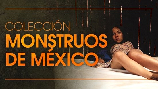 Monstruos de México