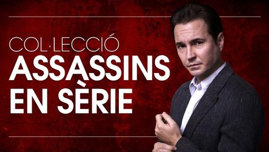 Assassins en sèrie
