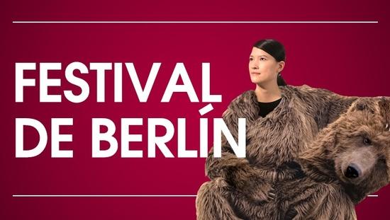 Festival de Berlín CAT