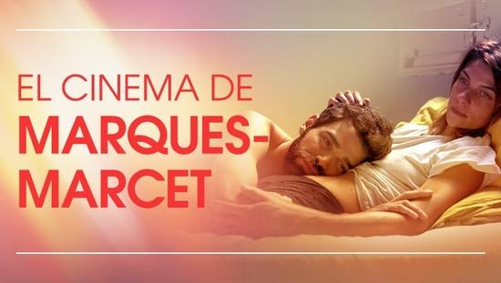El cinema de Marques-Marcet