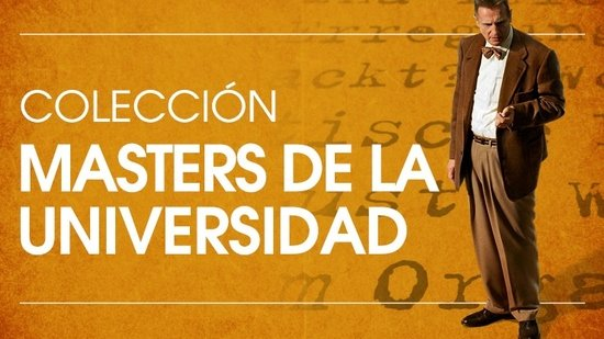 Masters de la Universidad